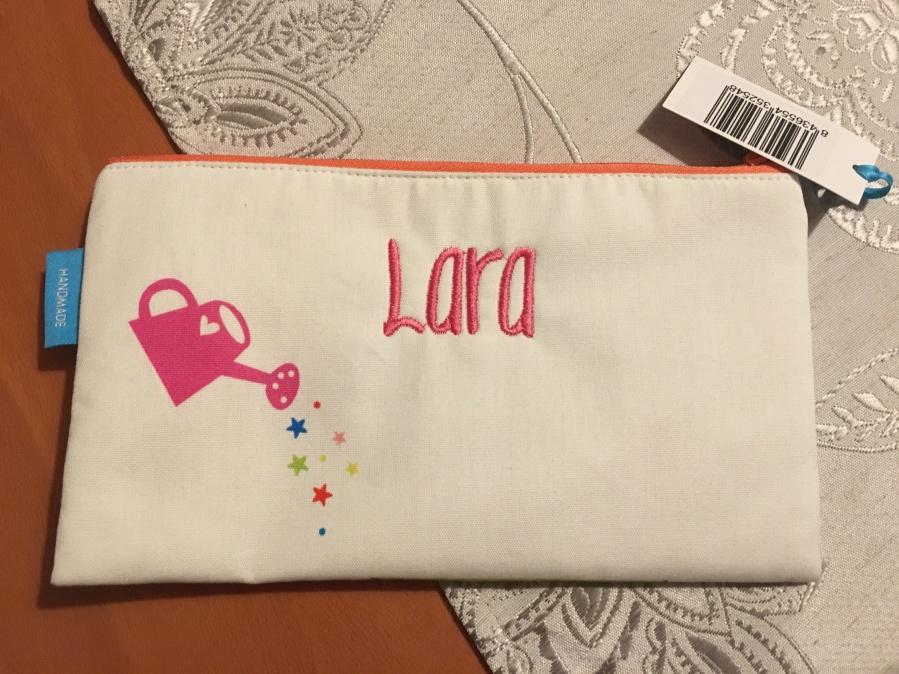 Estuche personalizado Lara